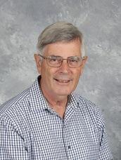 Mike Charles