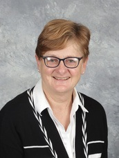 Louise Schmidtberger