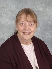 Joyce McCaslin