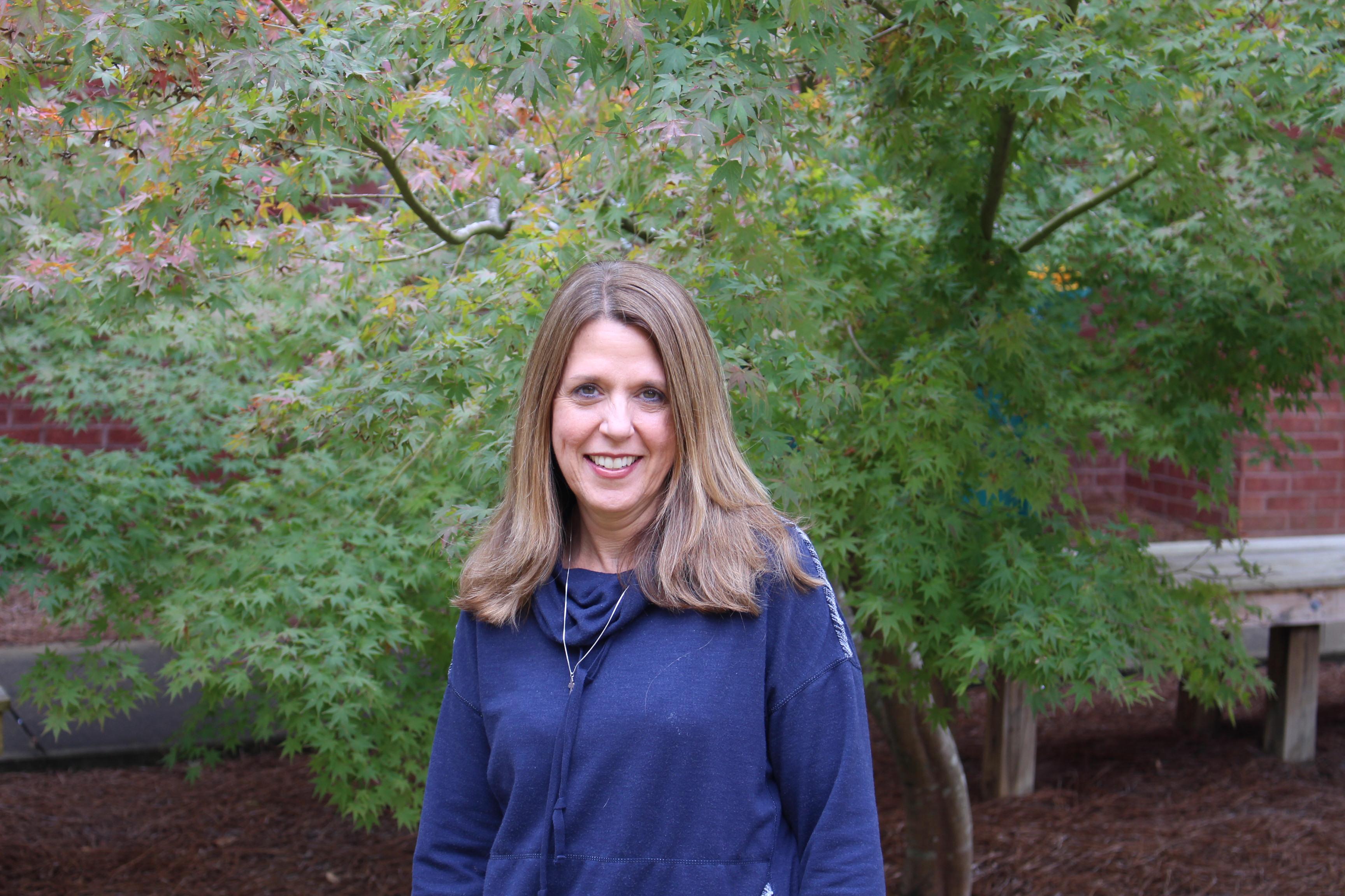 Sharon Baroody