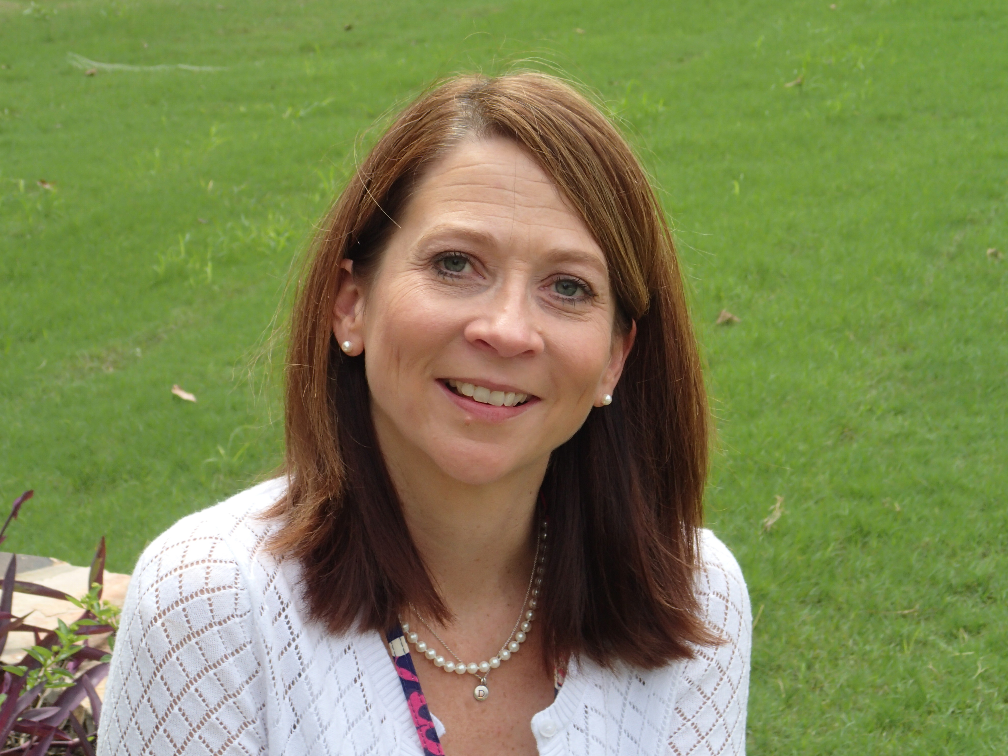 Debbie Calvert