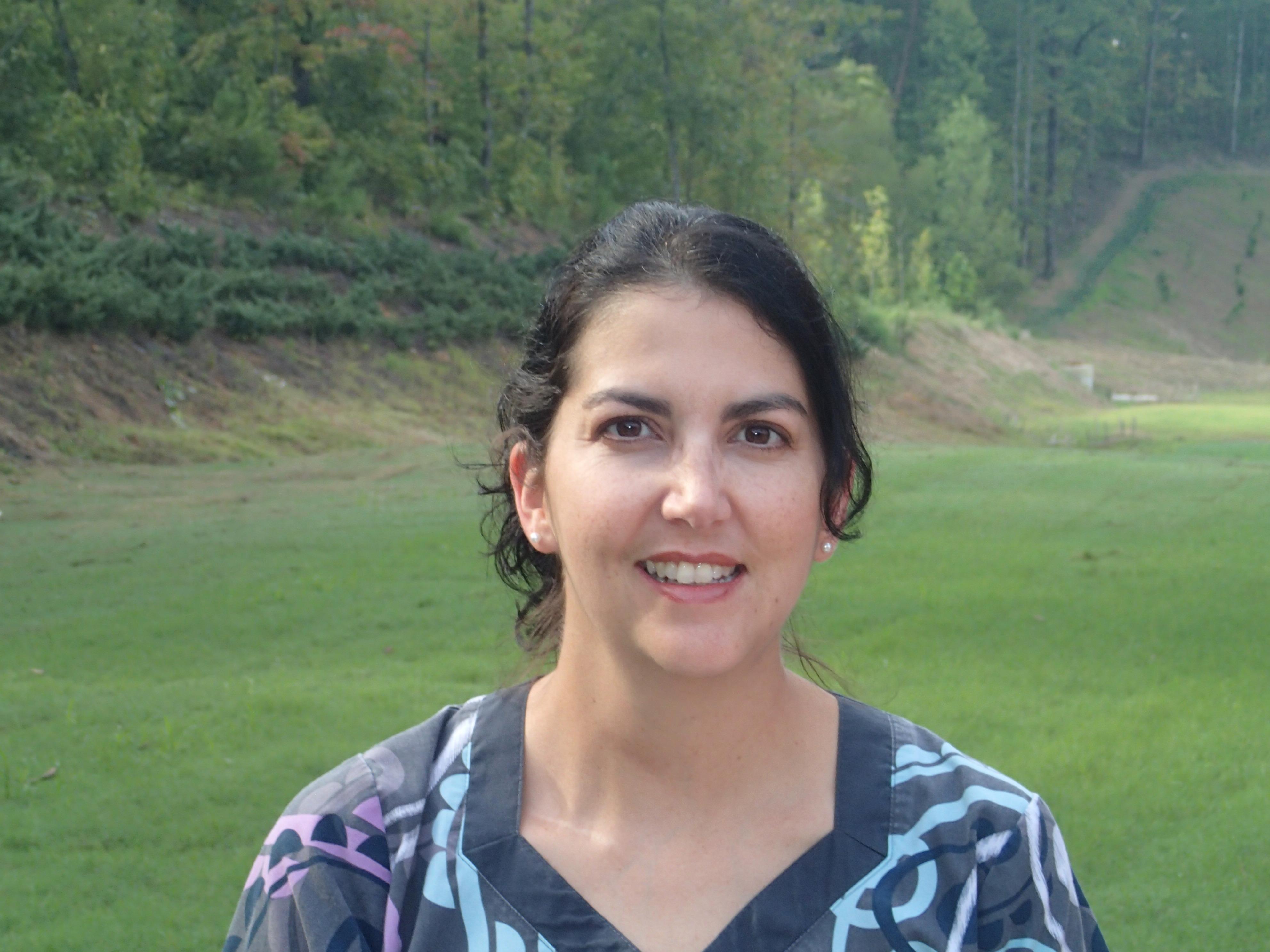 Kristie Bauer