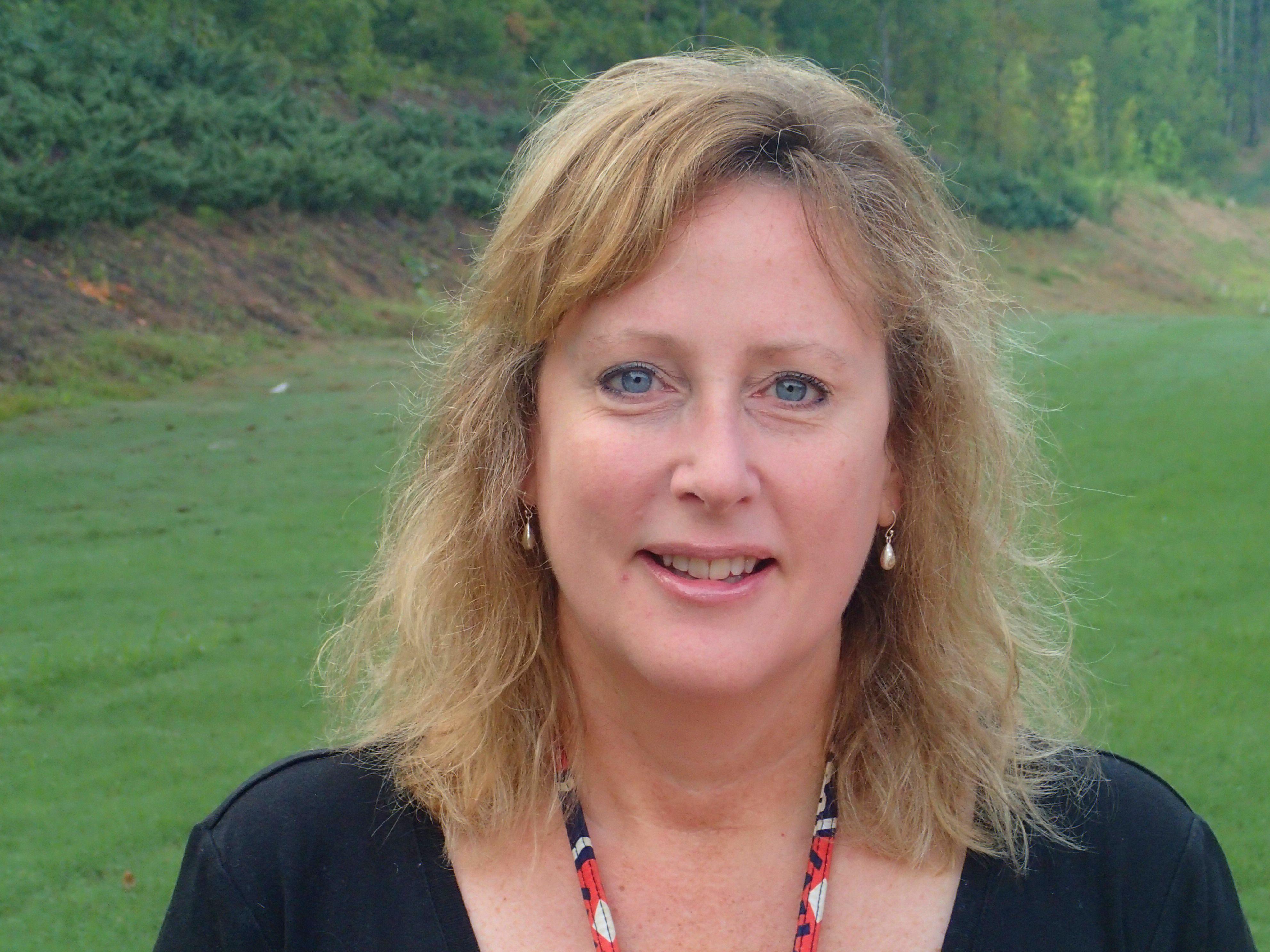 Anne Cassell Watkins