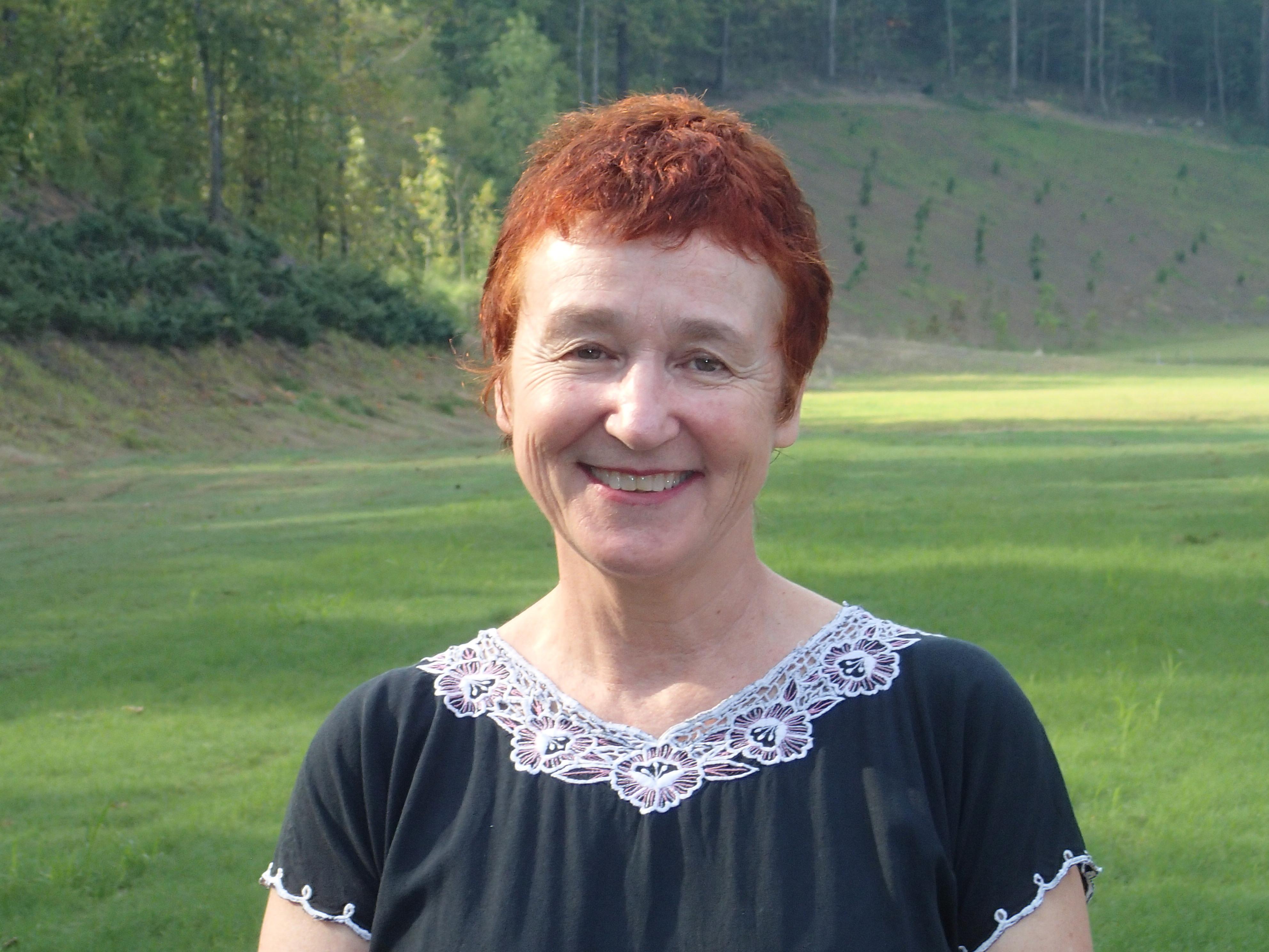 Brenda Pharo