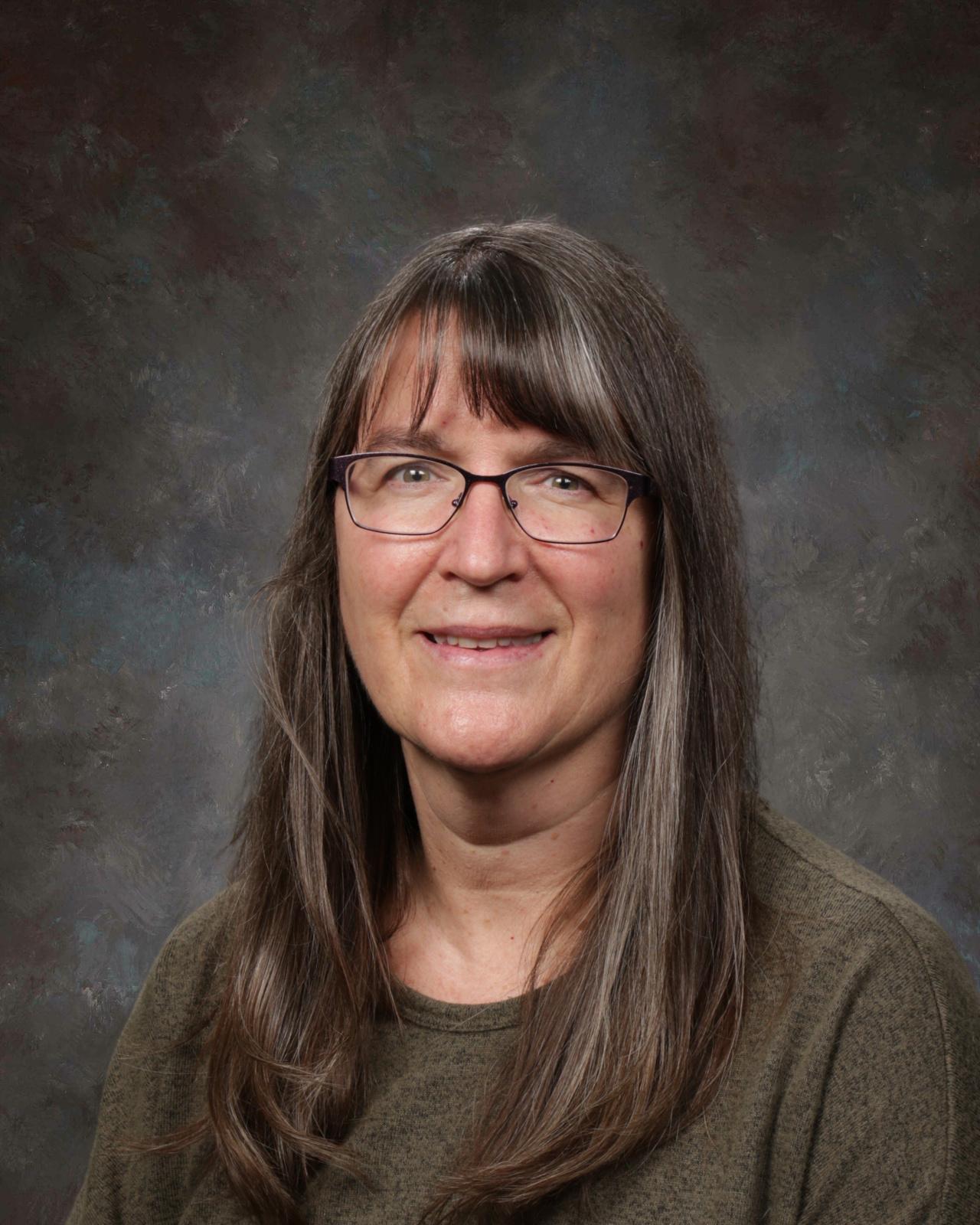 Sheryl Nordberg
