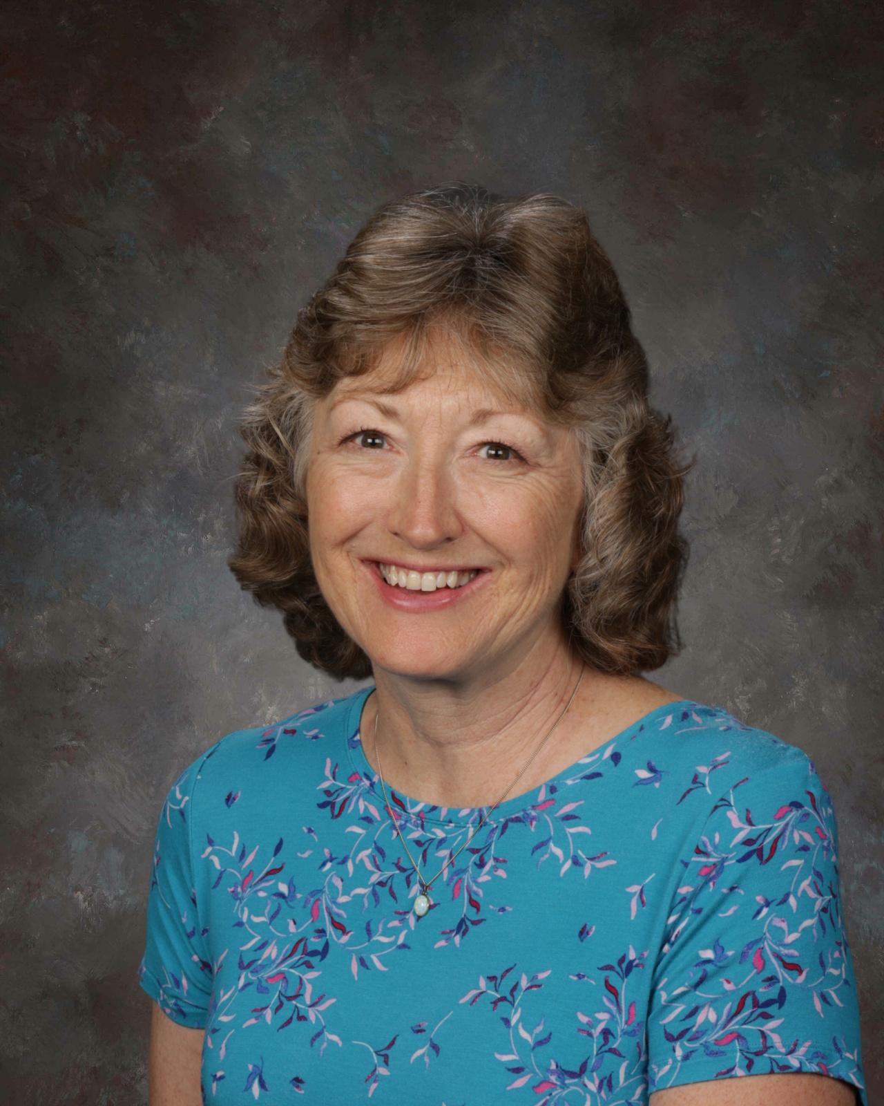 Carolyn Crotser