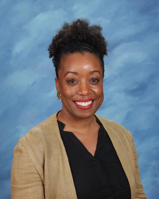 Kristine Caldwell