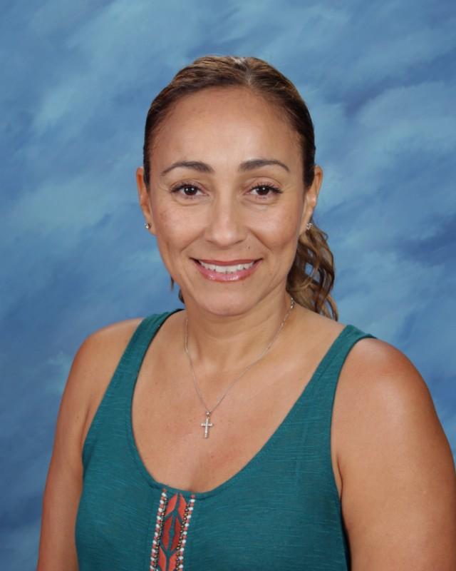 Arlene Jordan