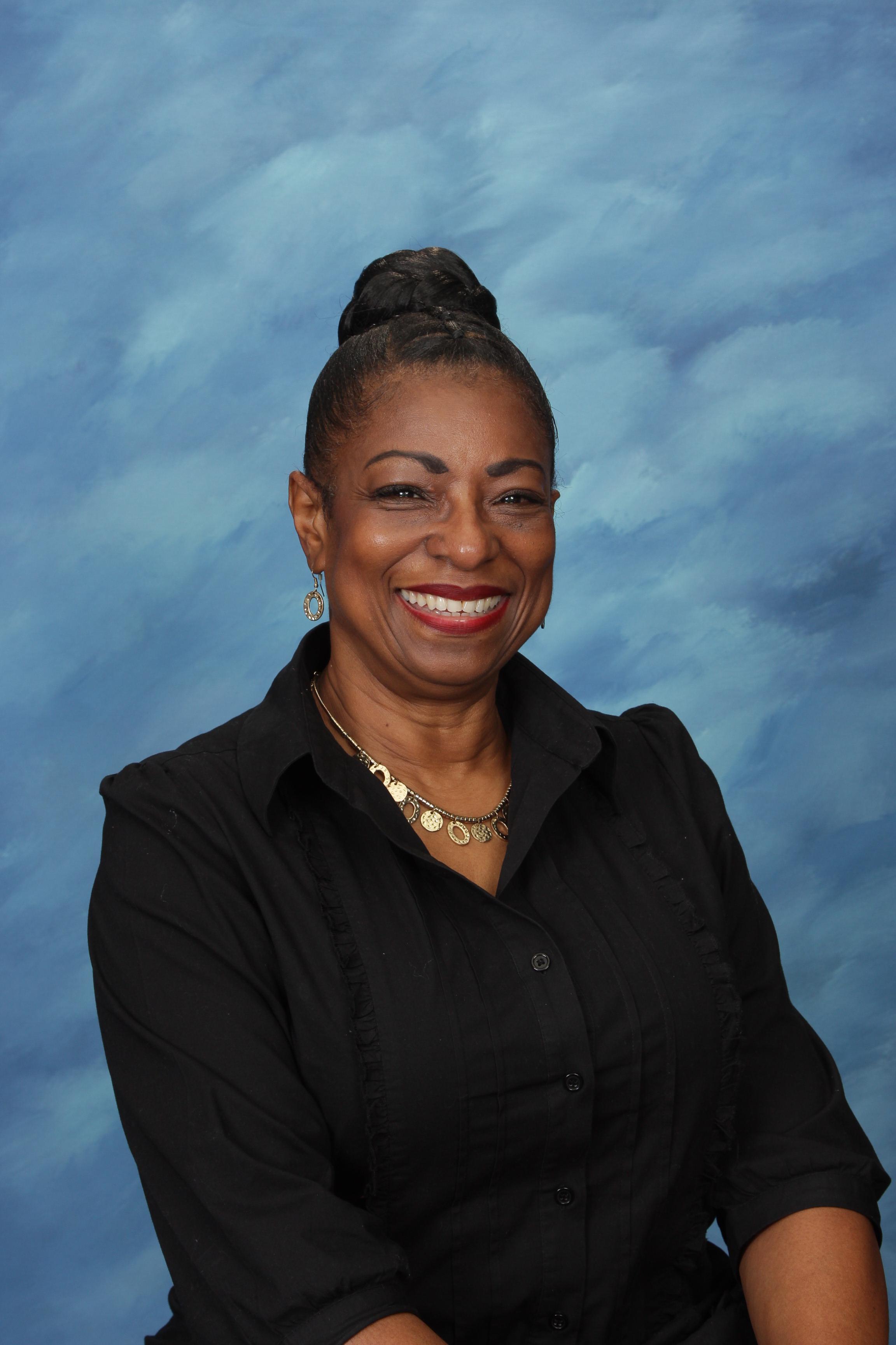 Paula Mackey