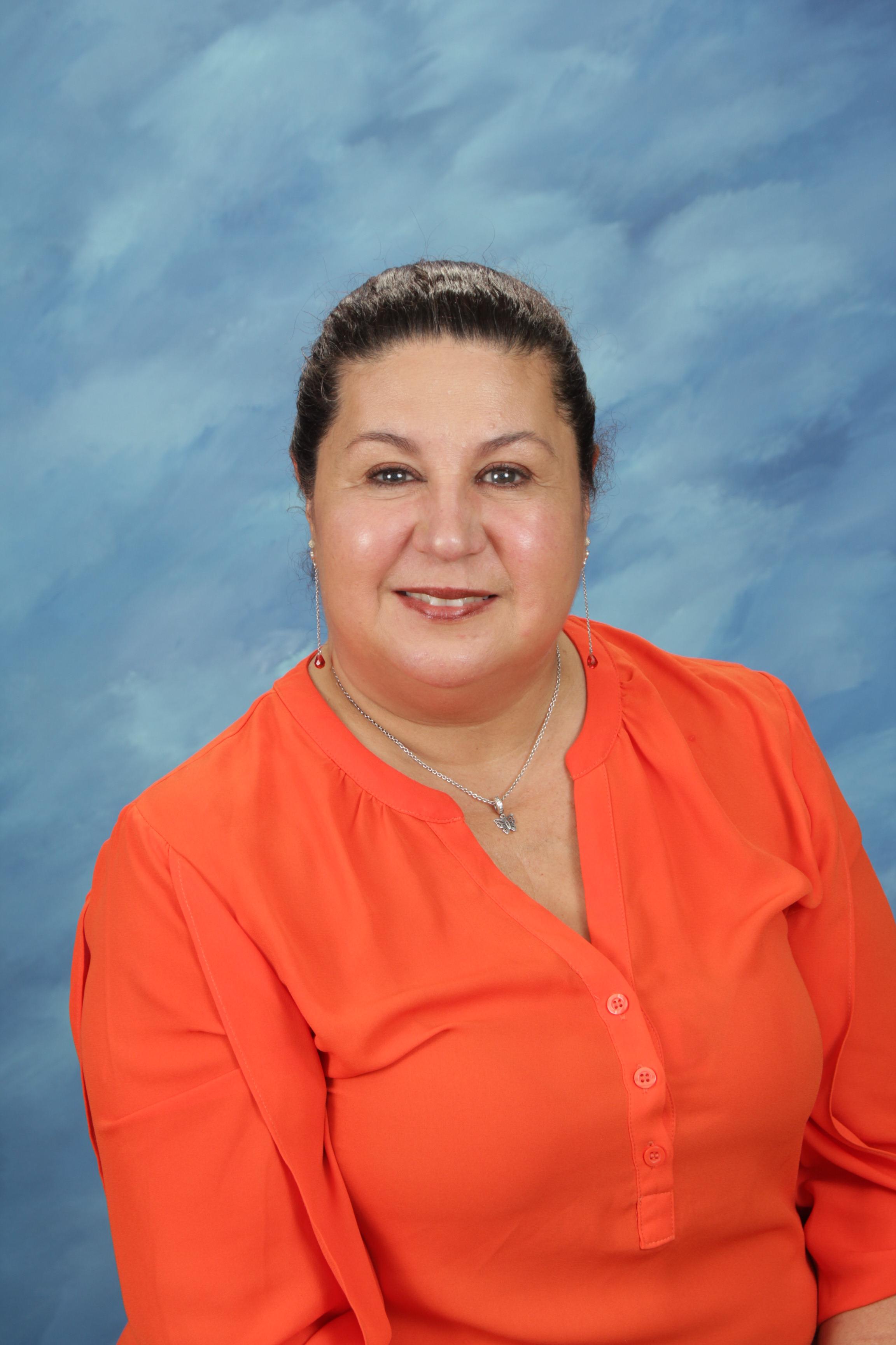 Barbara Moreira