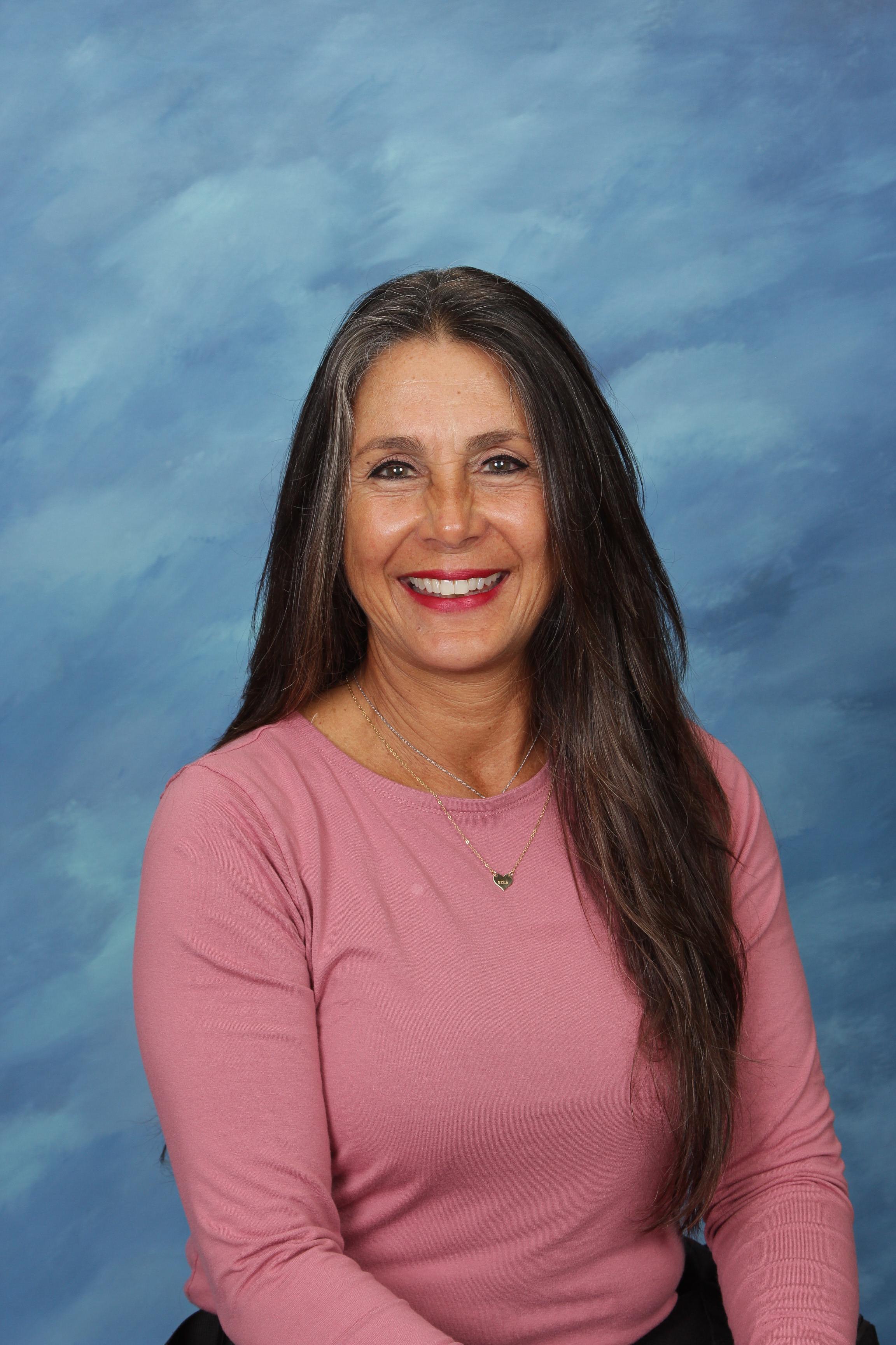 Gina Florio