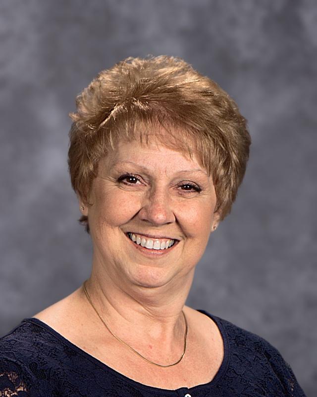 Marsha Birchard
