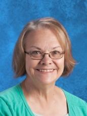 Patty Bolton