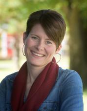 Katherine Hader