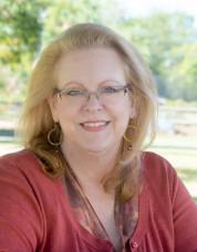 Patricia Dickey
