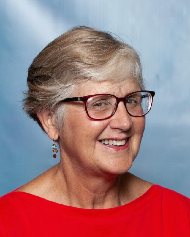Sherry Holwerda