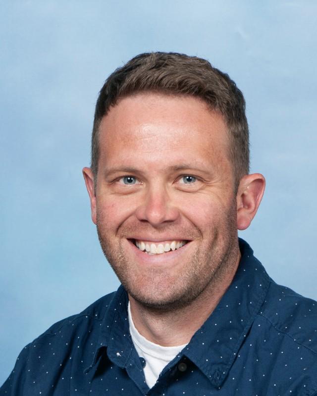 Chad Meekhof
