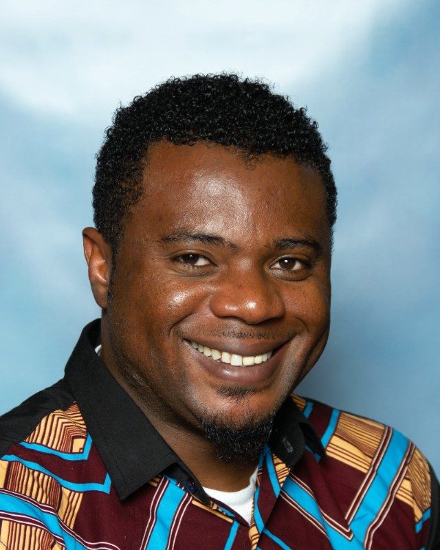 Charles Udeh