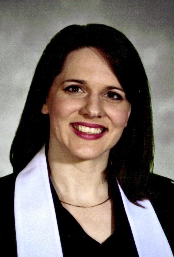 Lora Copley