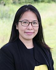 Irene Lee Chan