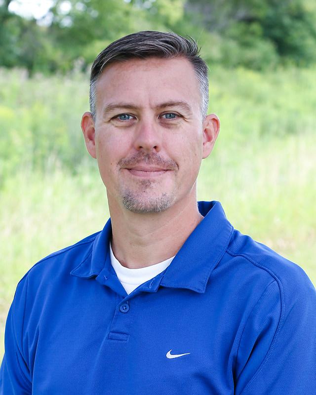 Randall Moore