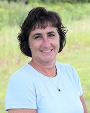 Cheryl Ecklund