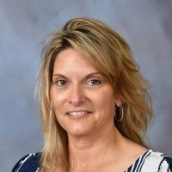 Pam Clayton