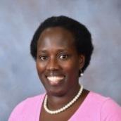 Christine Murangirwa