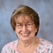 Mary Lou Mooney