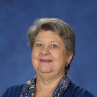 Marjorie Pierson