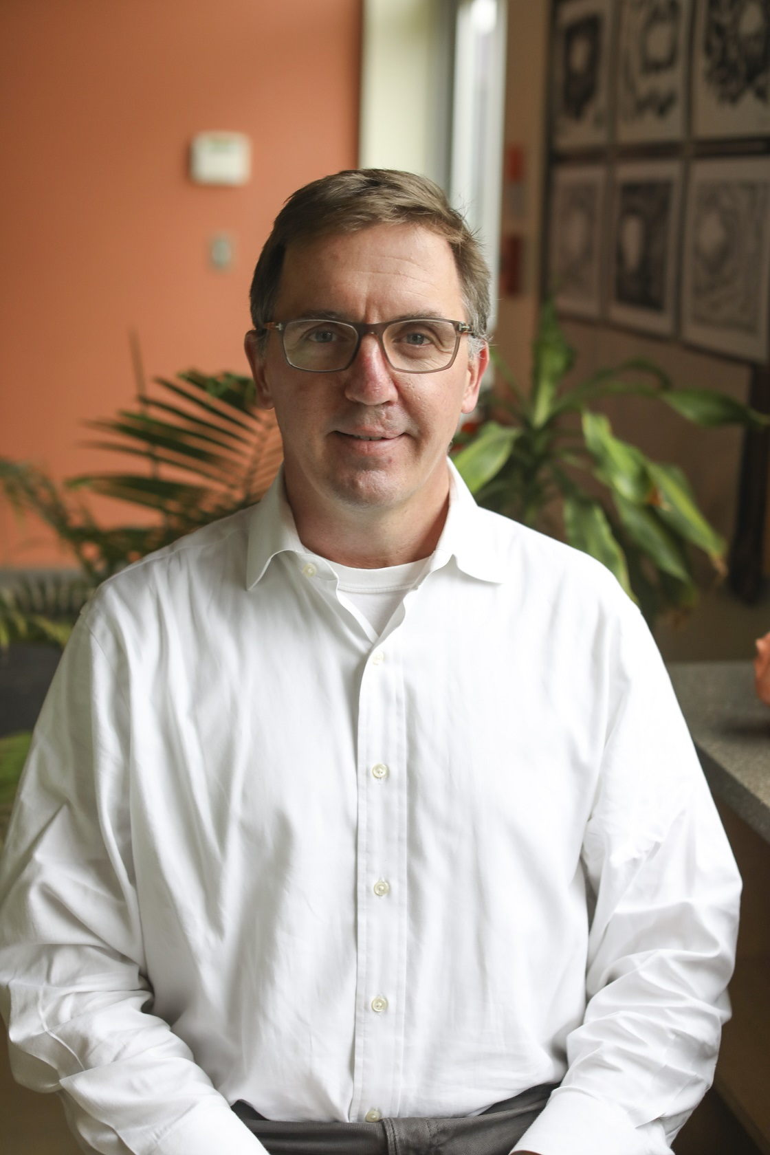Robert Rohwer