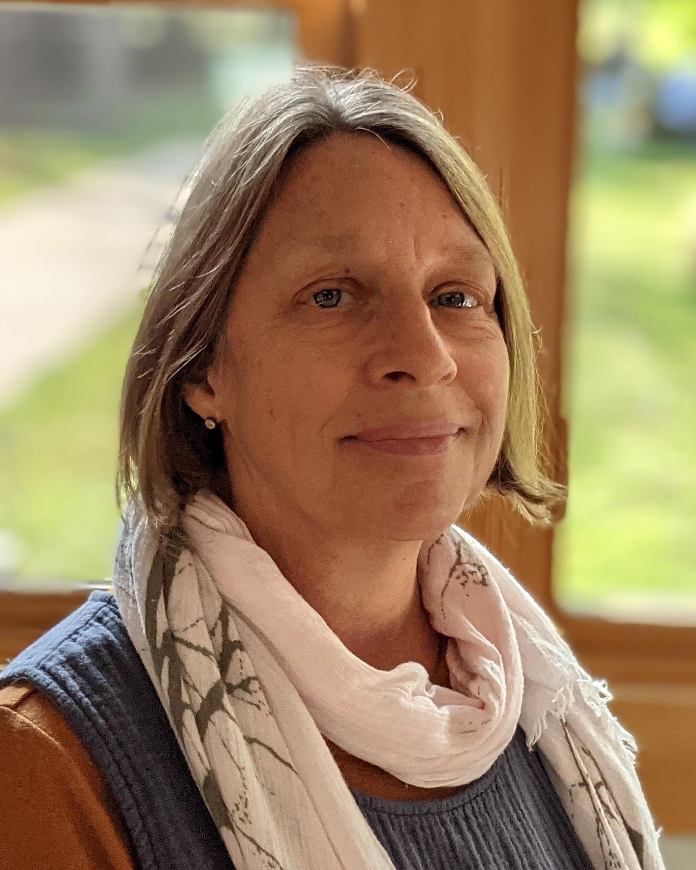 Cindy Harrington