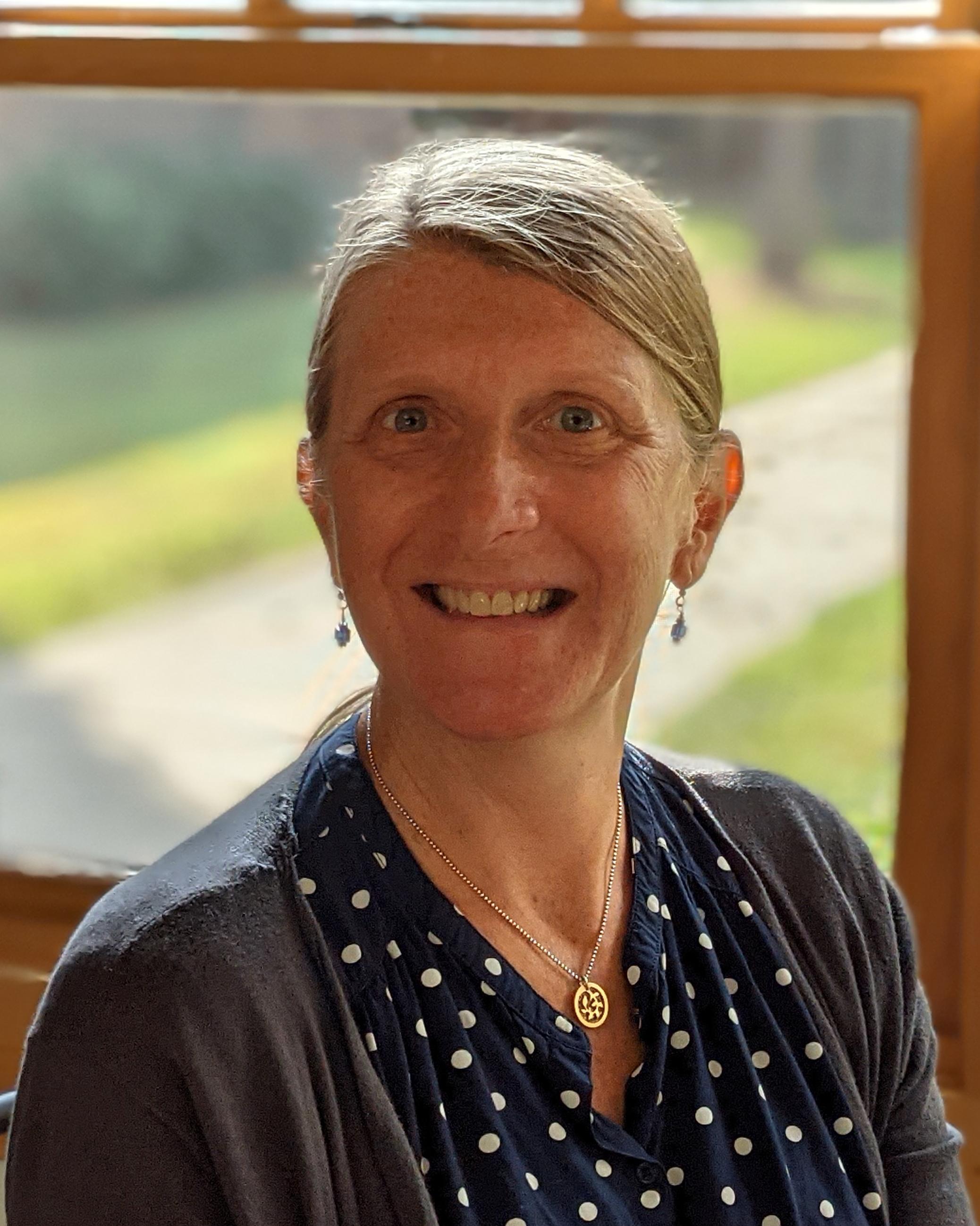 Carole Pfeiffer