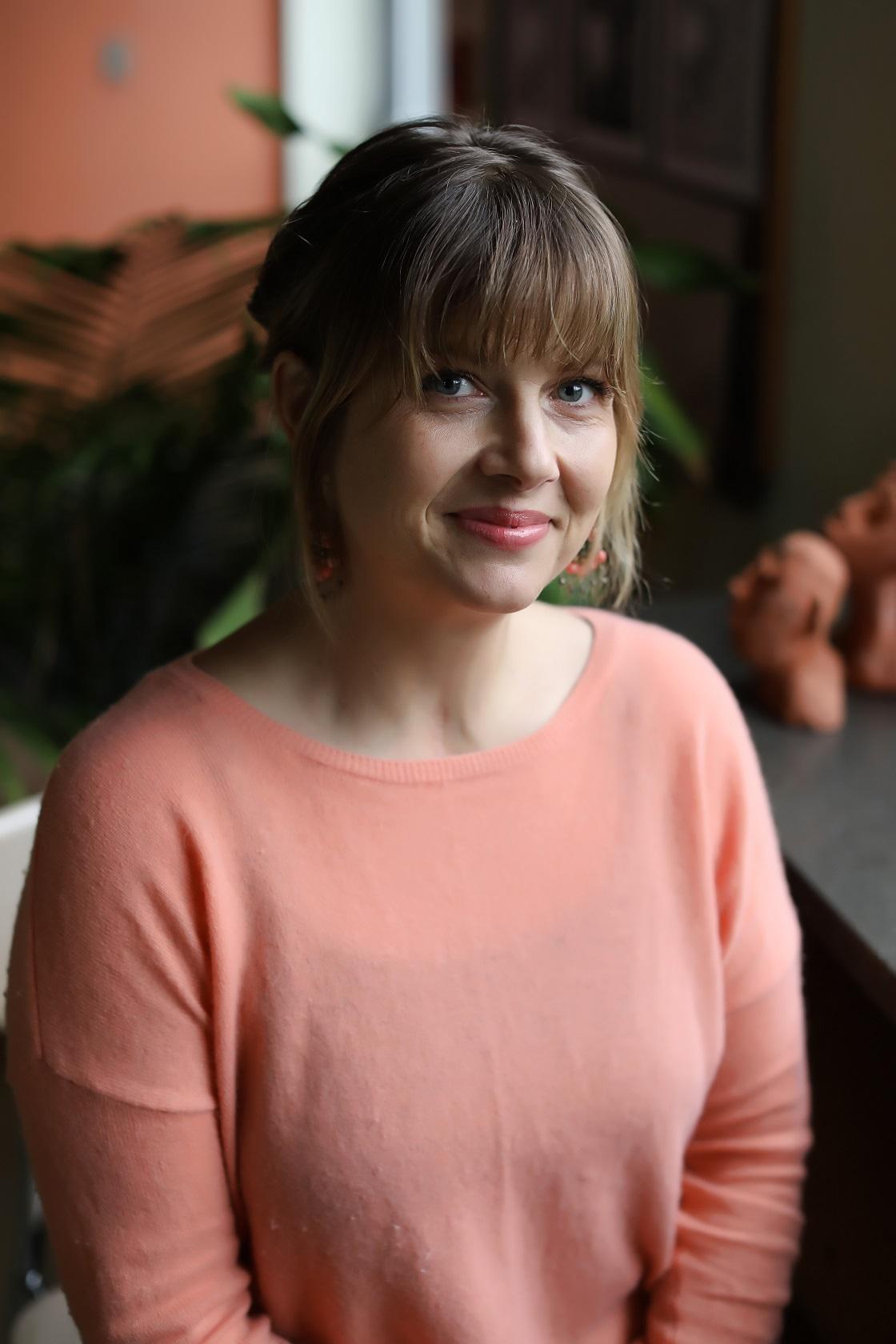 Tara McKnight