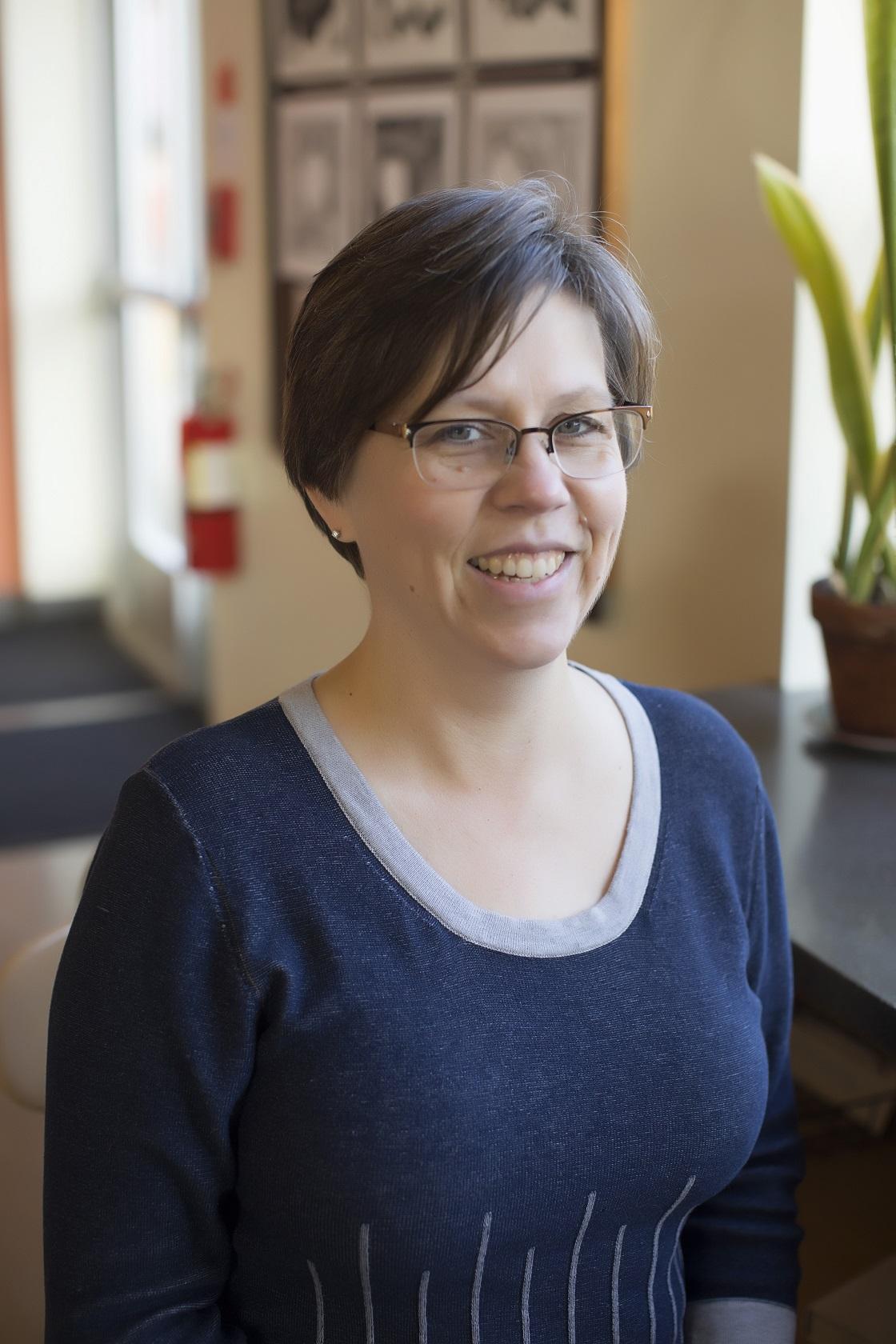 Janine Huber