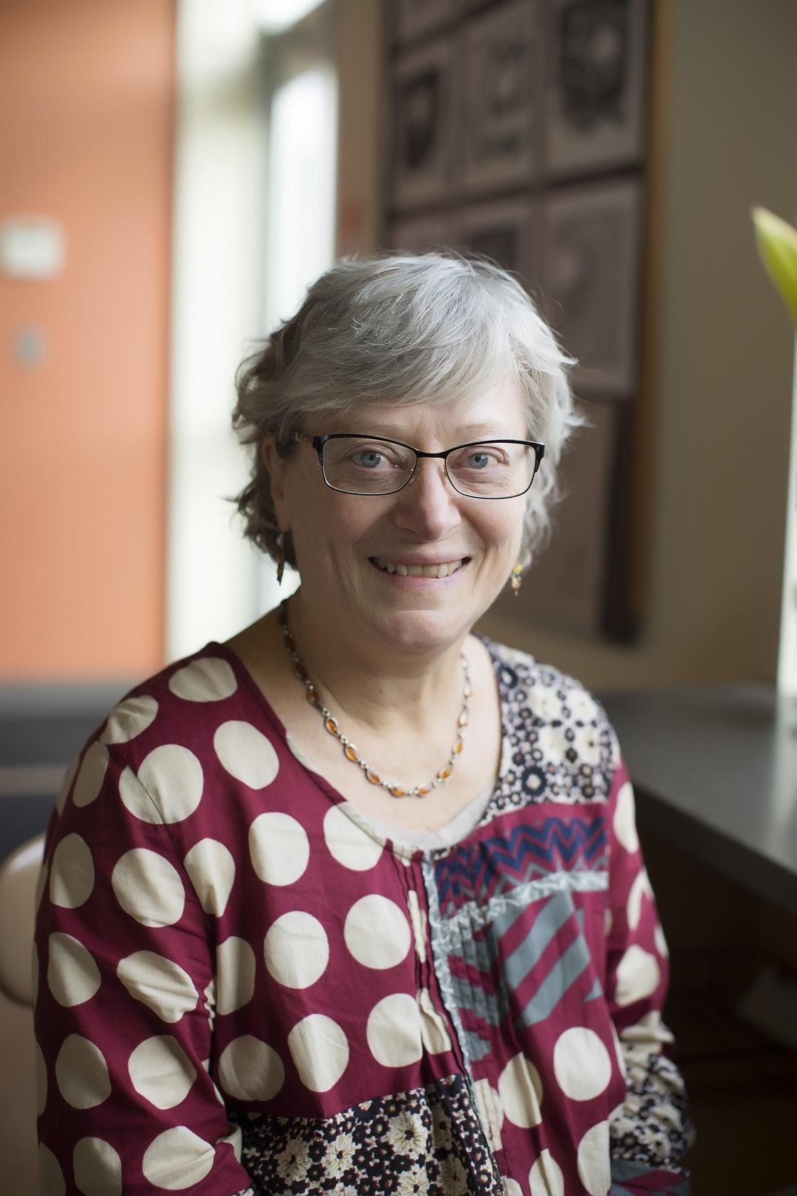 Karen Sheridan