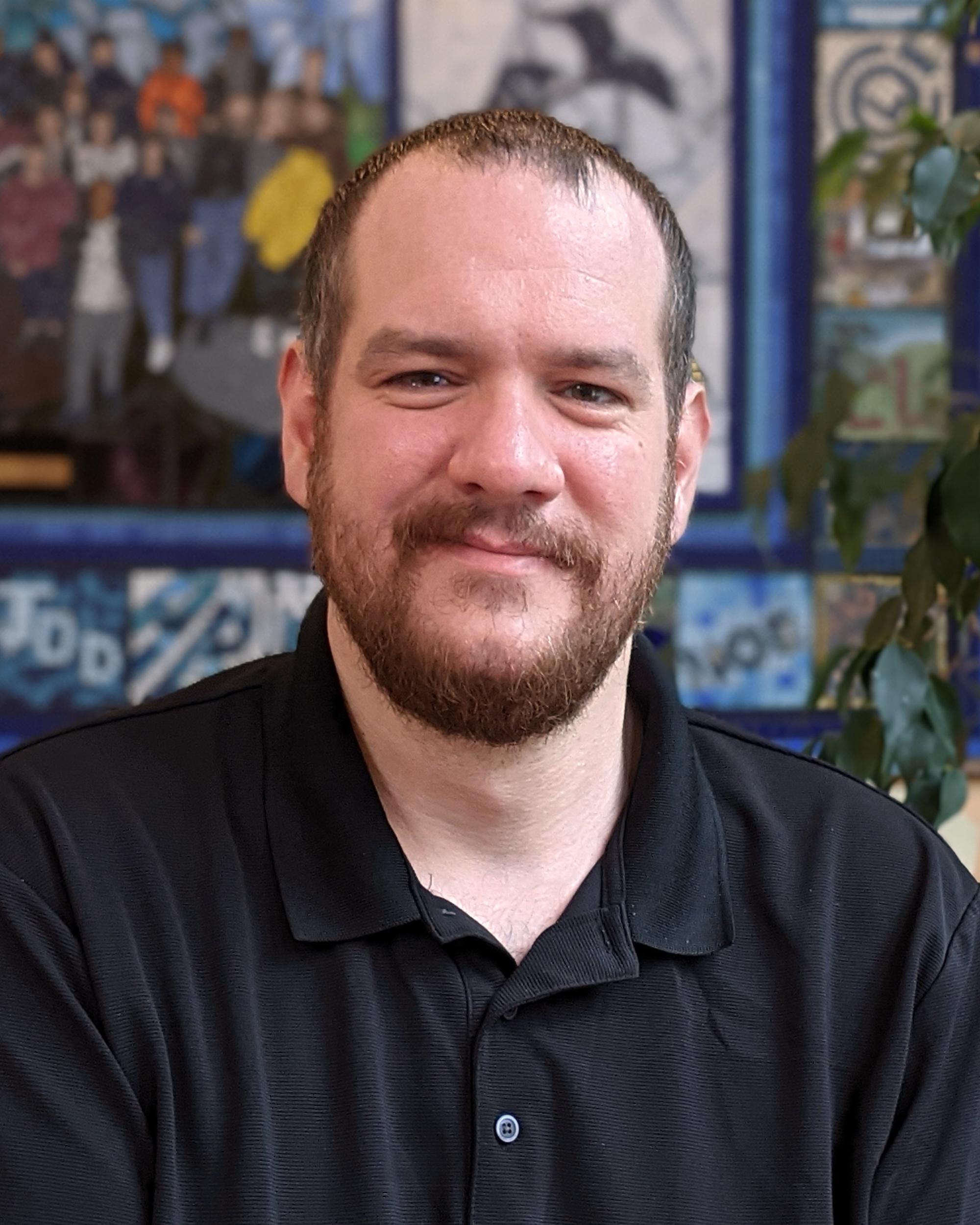 Brandon Canzoneri