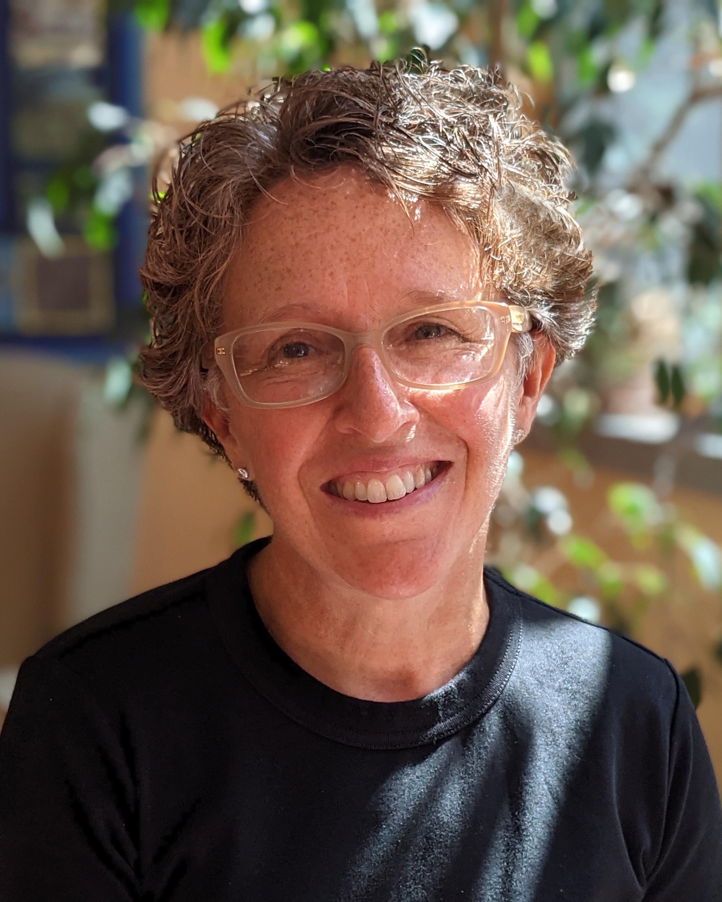 Tamara Schirmer