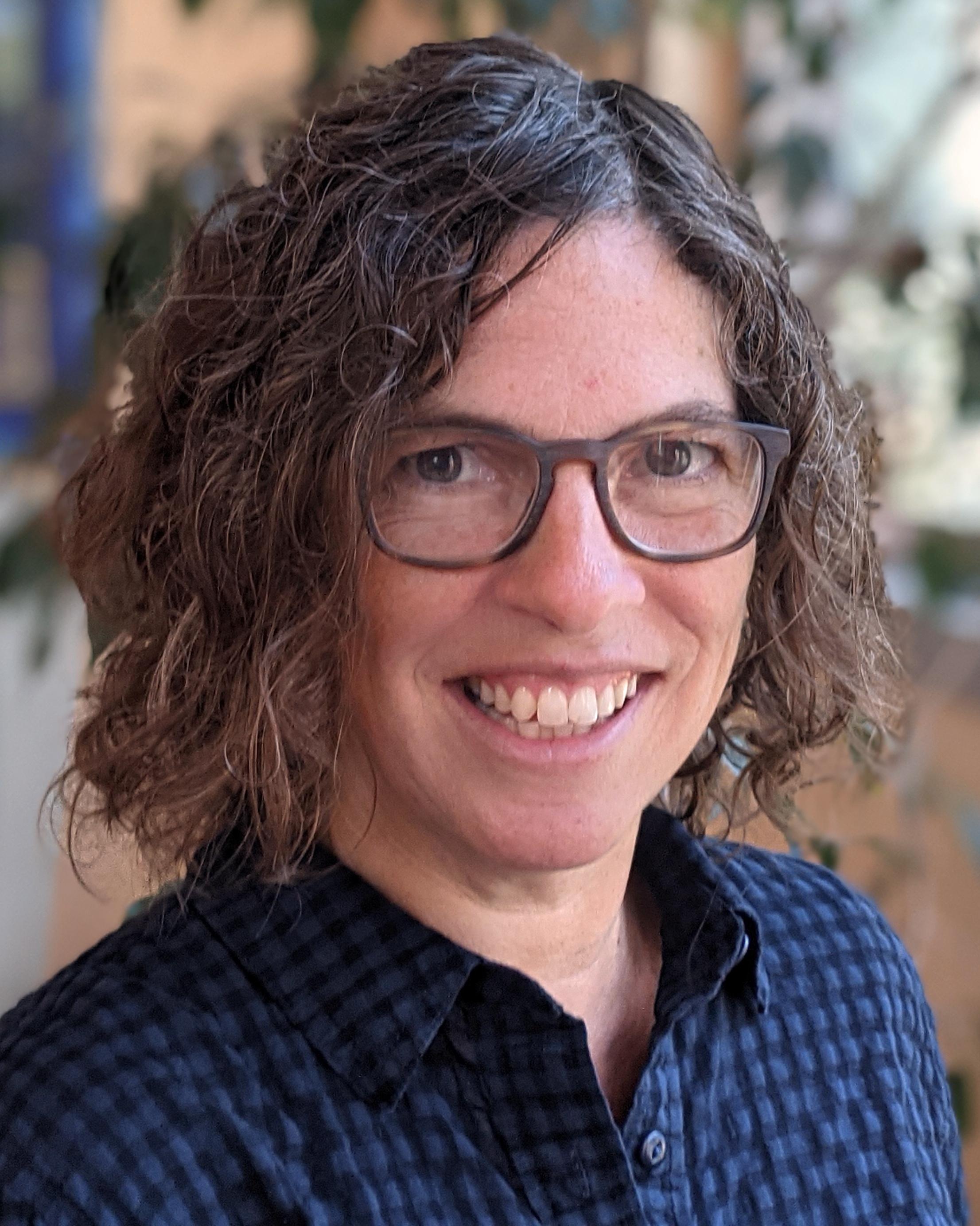 Lisa Orlandi-Korner