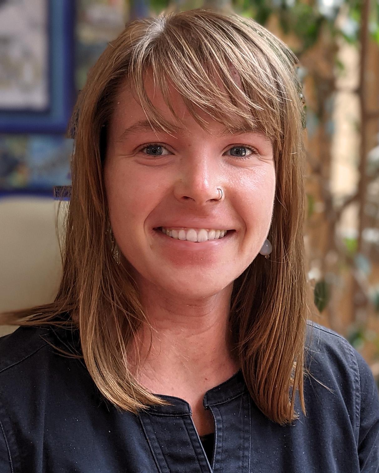Mackenzie Peterson