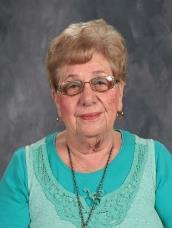 Patricia Stitt