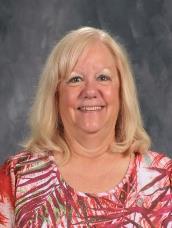 Donna Baldwin