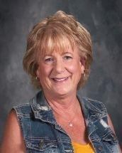 Diane Rew