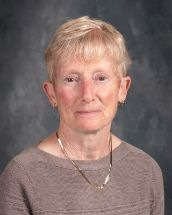 Ann Ruskin