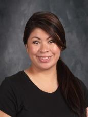 Rosalina Perez