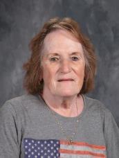 Sally Kittell