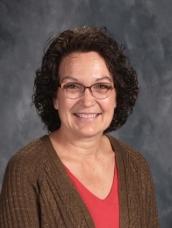 Judy Larson