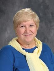 Patricia Prall