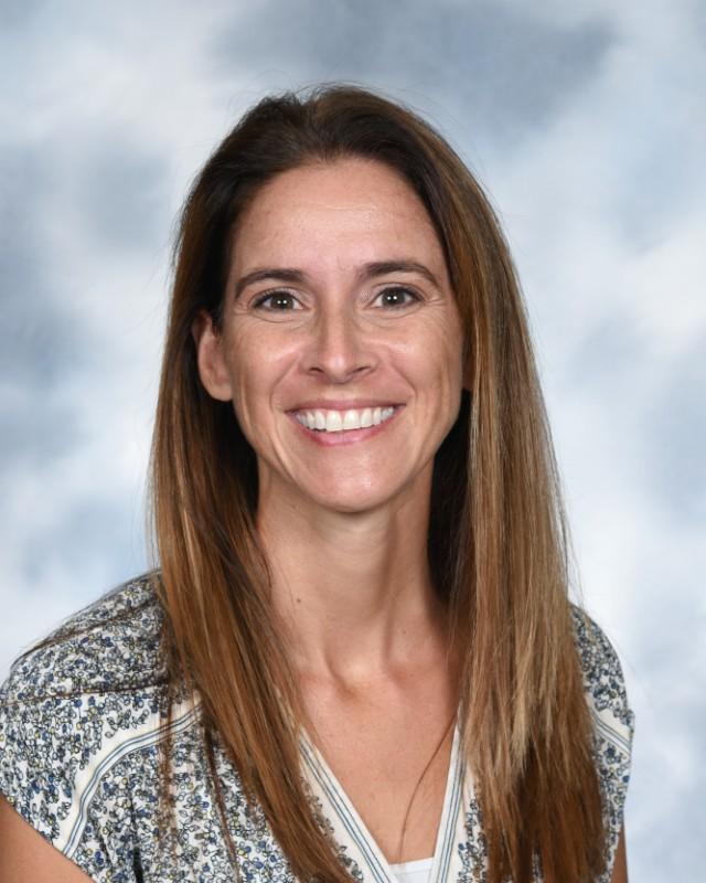 Lori Tomecek