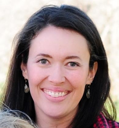 Molly Shelton